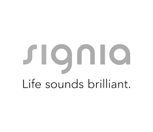 Signia  - Life sounds brilliant