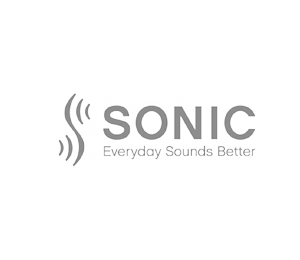 Sonic - Everyday sounds better